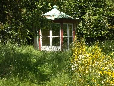 2006 dannes foreningen nellemanns haves venner som i 2008 begyndte et